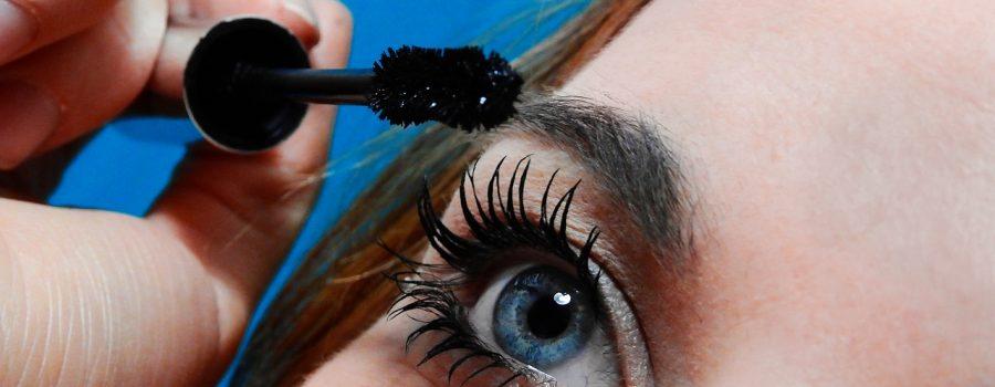 mascara is made of bat poop