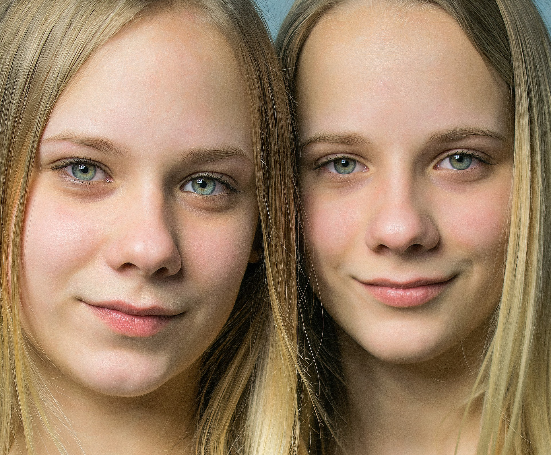 Is it True That Everyone Has a Twin?