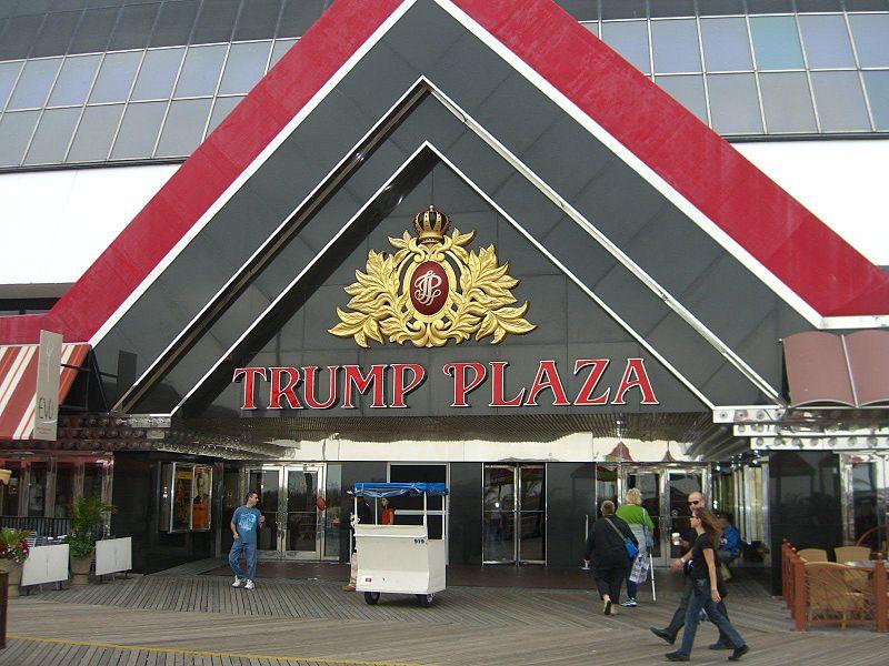 Is Trump Plaza Still Open?