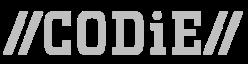 Logo Codie
