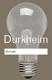 Essay durkheim crisis