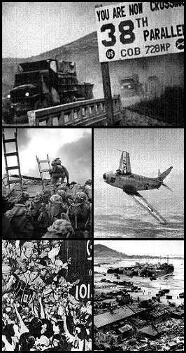 5 paragraph essay on the korean war