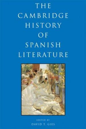 Where can I find this Spanish poem/work of literature?