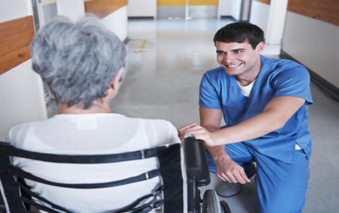 Certified Nursing Assistant Jobs | Encyclopedia.com