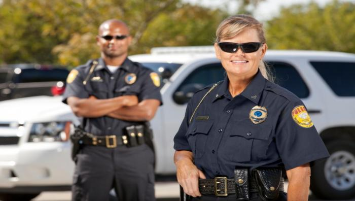 Police officer jobs - How to become security officer ...
