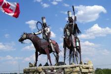 The Piikani Blackfeet A Culture Under Siege