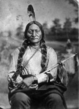 Sitting Bull Encyclopedia Com